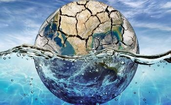The Importance of Predicting Droughts and Flooding with Remote Sensing