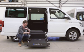 Object Detection with Senix Wide Beam Sensors for Mobility Transportation