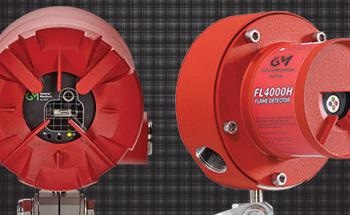 Flame Detectors: How to Select the Right One