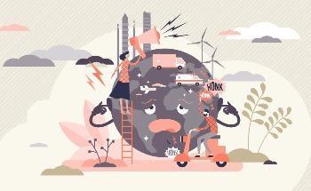 The Rise of Urban Environmental Sensors for Public Health Applications