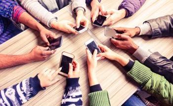 Sensors for Smartphones: An Overview