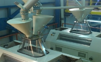 """""""Field Time Control"""" Based Level Detection for Low Dielectric, Non-conductive Bulk Products"""