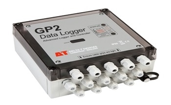 Field Datalogger Control System for Sophisticated Data Collection and Analysis