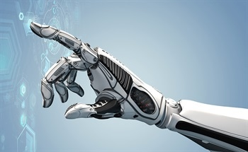 Tactile Sensing in Robots