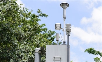Air-Quality Sensors for Ventilation Systems & Outdoor Monitoring