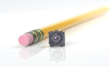 Recent Developments in Thermal Camera Cores