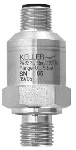 Using Programmable Pressure Switches and Transmitters from Keller UK for Continuous Analog Process Monitoring