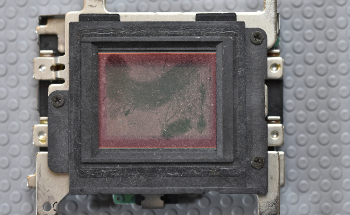 Comparing Sensors to Determine Superior Immunity to Dust
