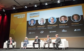 What to Expect at SEMICON West 2017