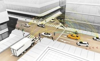 Automotive Sensor Technology for Autonomous Driving