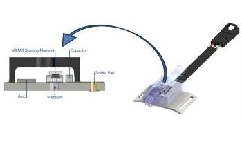 Pressure Sensors for Medical Applications