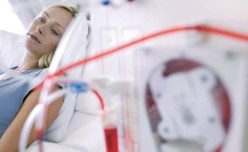Using Sensors for Dialysis