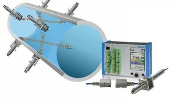 Flow Rate Measurement in Full Pipes