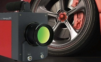 Using MCT Detectors for Increased Speed in Thermographic Cameras