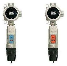 Direct Detection of Combustible Gases - CX SmartWireless Gas Detection Sensors