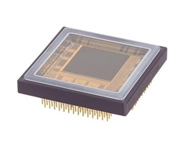 Single Chip CMOS Active Pixel Sensors