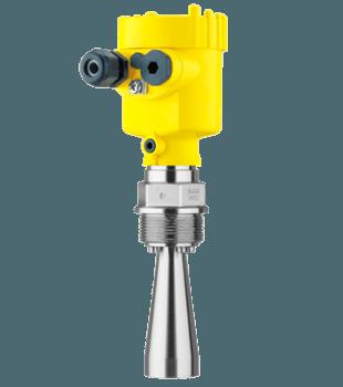 Radar Sensor for Continuous Level Measurement of Liquids - VEGAPLUS 62