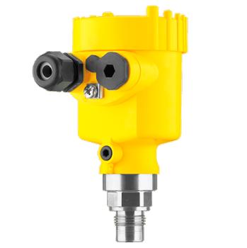 Pressure Transmitter with Ceramic Measuring Cell - VEGABAR 82