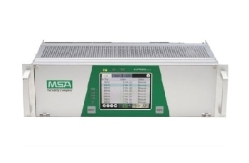 Fire and Gas Detection System - SUPREMATouch Controller