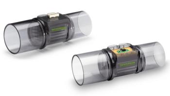 SFM3200 Mass Flow Sensor for a Superior Performance at Low Flows