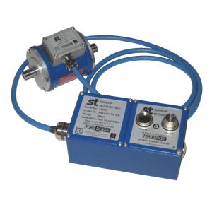 Torque Sensors with Reduced Sensor Current Consumption
