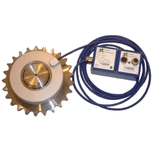 An Ideal Replacement for Standard Pulleys - Pulley Torque Sensors