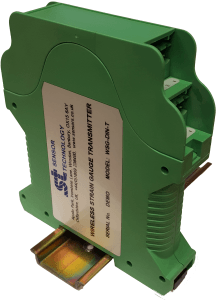 Wireless Strain Gauge Compatible with Any Strain Gauge Sensor
