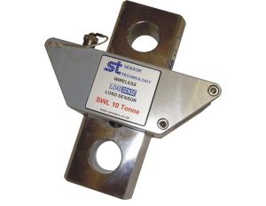 Stainless Steel Load Sensor for Wireless Transmission