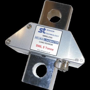Wireless Strain Gauge-Based Load Sensors