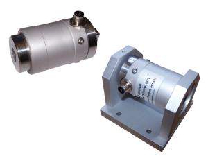 Strain Gauge Torque Sensors for Industrial Environments