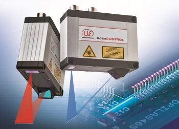 Fast High-Precision 2D/3D Profile Measurements - scanCONTROL 30xx Laser Profile Scanners