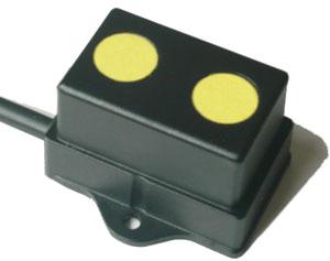 CO2 Sensors for Harsh Environments - Telaire T3000 Series