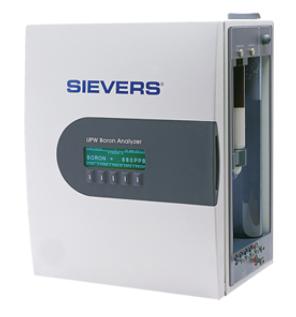 The Sievers UPW Boron Analyzer