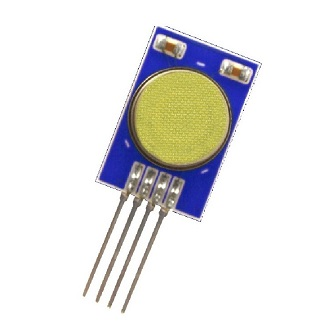 HYT-221 Digital Humidity Sensor – Hygrochip
