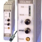 High-Performance Eddy-Current Displacement Sensor - ECL202 Series by Lion Precision