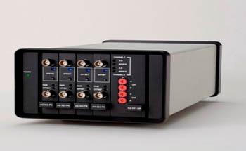 6-channel Capacitance Modular/Rack Systems - ACCUMEASURE 500