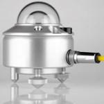 Low Maintenance CMP10 Pyranometer by Kipp & Zonen