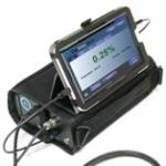 OxySense Fully Portable Oxygen Analyser