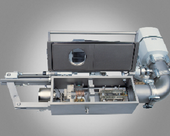 DIL 805: Quenching Dilatometer from TA Instruments