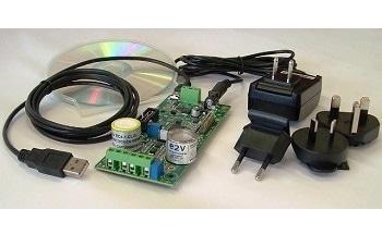 Evaluation of Gas Sensors