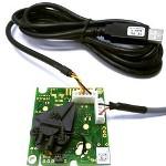 USB Development Kit for CO2 Sensor and Dataloger - K33 BLG from CO2Meter