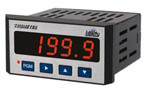872X Ammeter (DC) from Trumeter