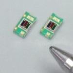 Compact, 3-Channel Photodiode, RGB Color Sensor
