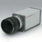Near-IR CCD Camera for Silicon Device Inspection – C3077-80
