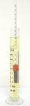 Hydrometer from Polytungstates Europe