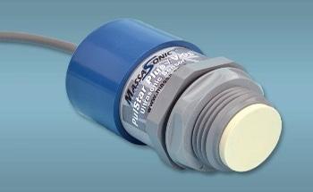 PulStar® Plus 95kHz for Non-Contact Level Measurement