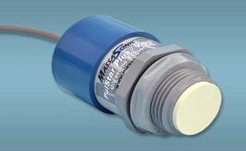 PulStar® Plus 150 kHz for Continuous Level Monitoring and Process Control