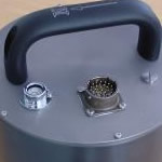 CMG-3ESP Compact Seismometer from Güralp Systems