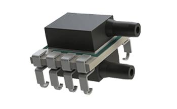 Ultra Low Pressure Sensor - LP Series