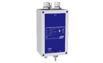 Aspirated Gas Detector: TOCSIN 750S